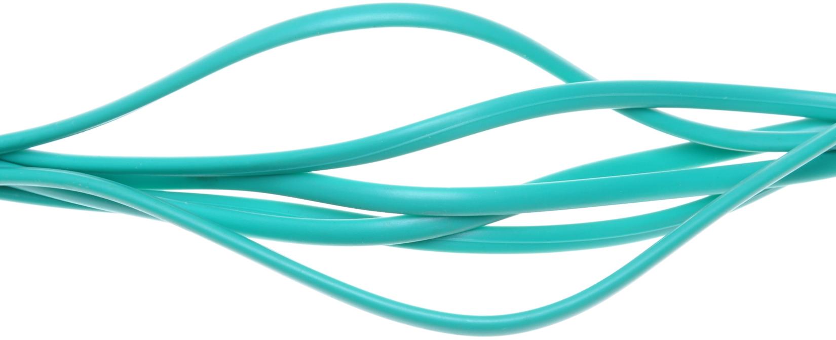 Color cable Aqua