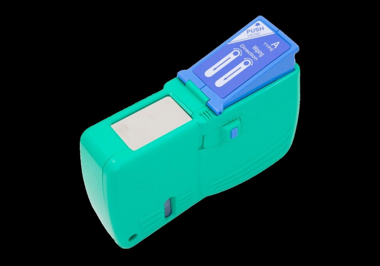 Cassette Limpiador