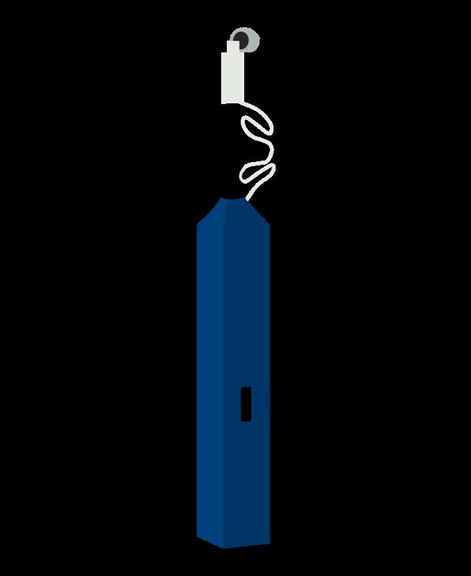 Icono limpiador