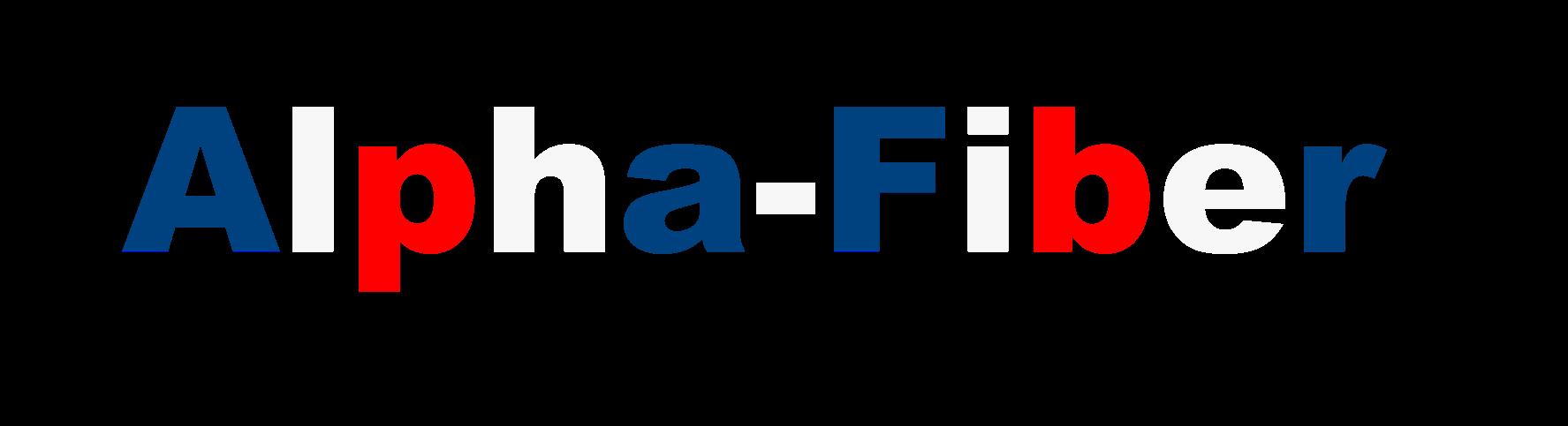 Alpha-Fiber