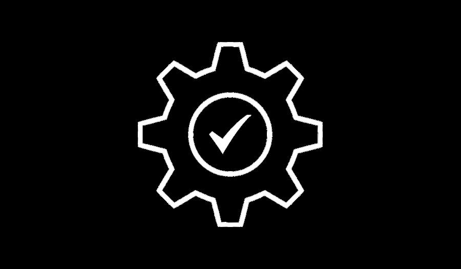 Icono Calidad Alpha-Fiber OK