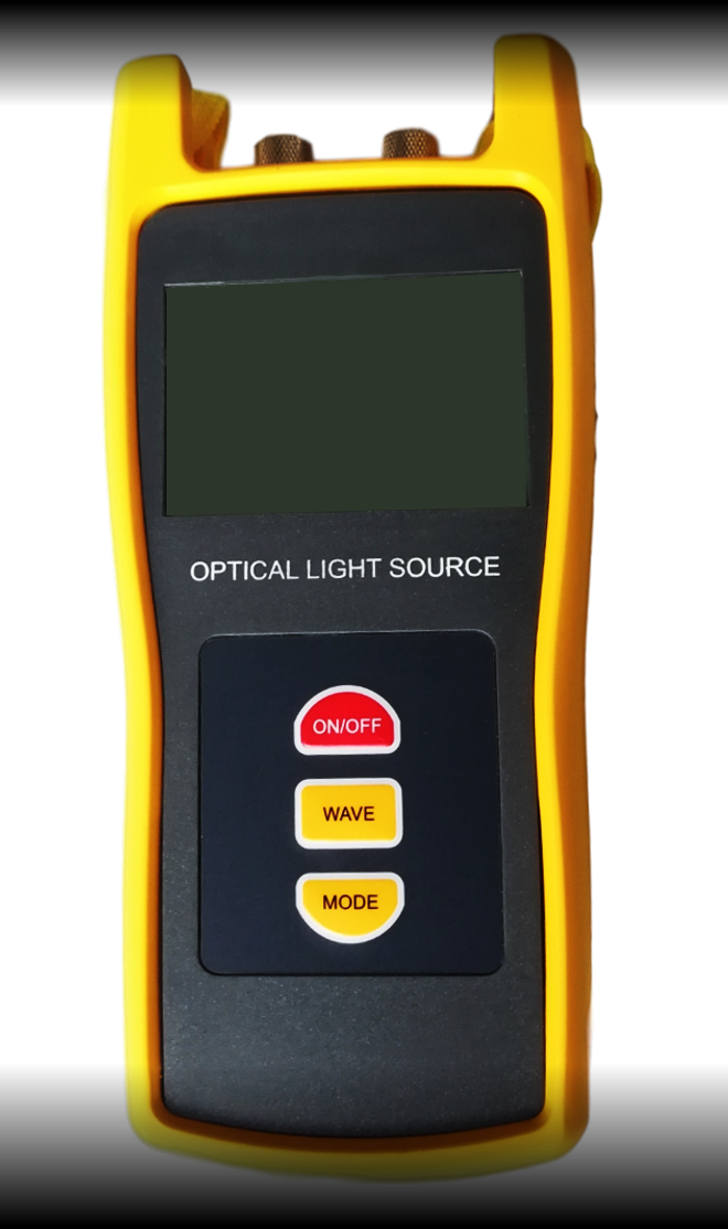 Light Source Alpha-Fiber